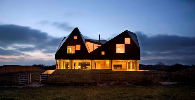 Living Architecture Dune house