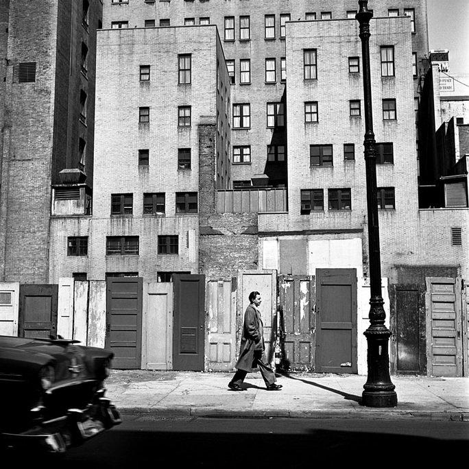 Fotografía callejera de Vivian Maier