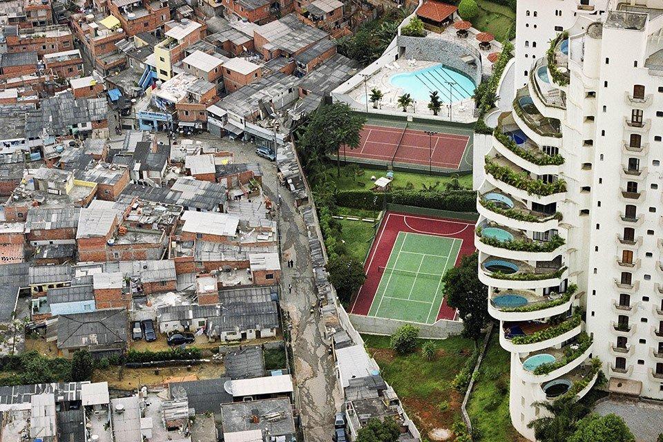 Imagen de urbanismo contemporáneo