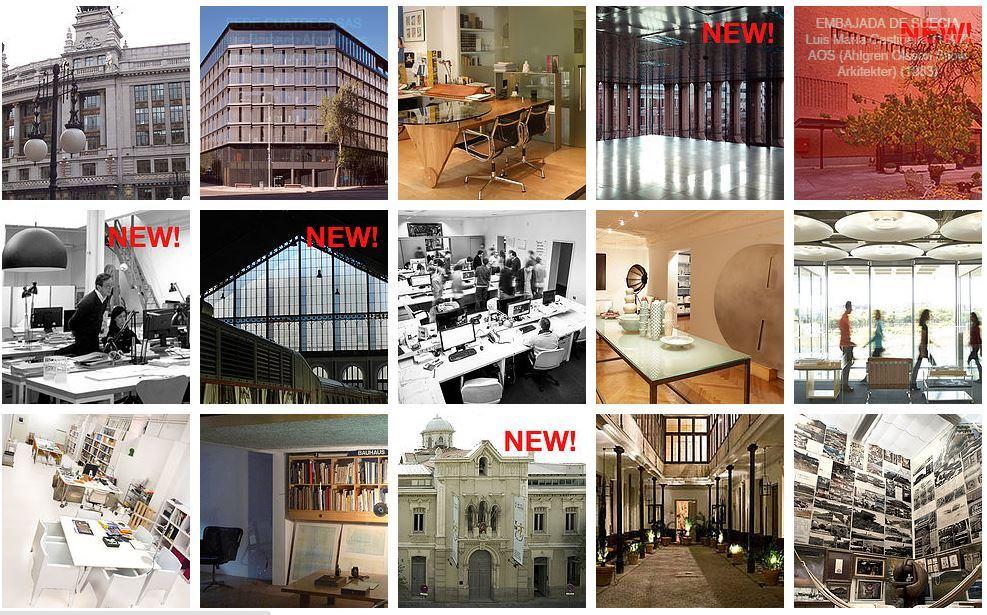 Im´genes de edificios que tienen visita