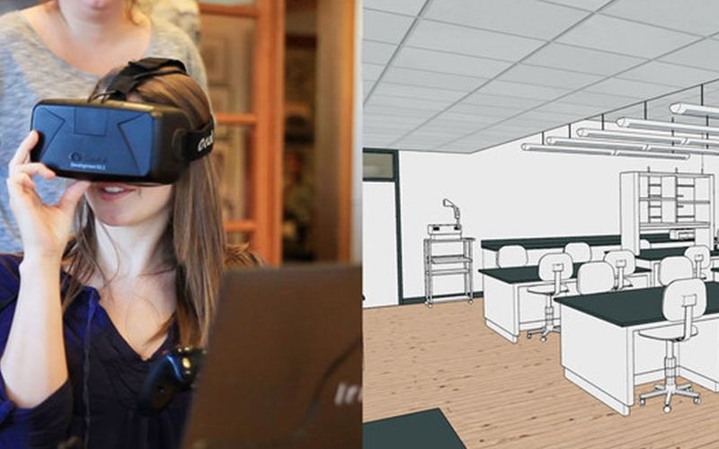 16 iris vr virtual reality architecture vr 1