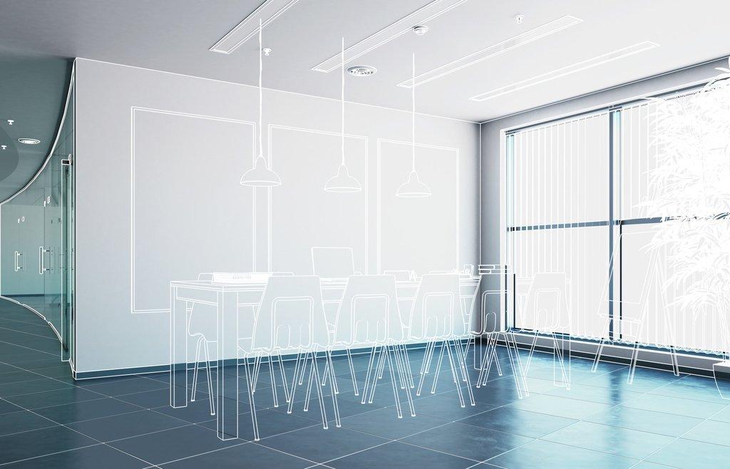 Moderne Broarchitektur (Vision)