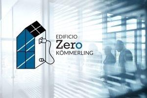 Logo concurso Edificio Zero