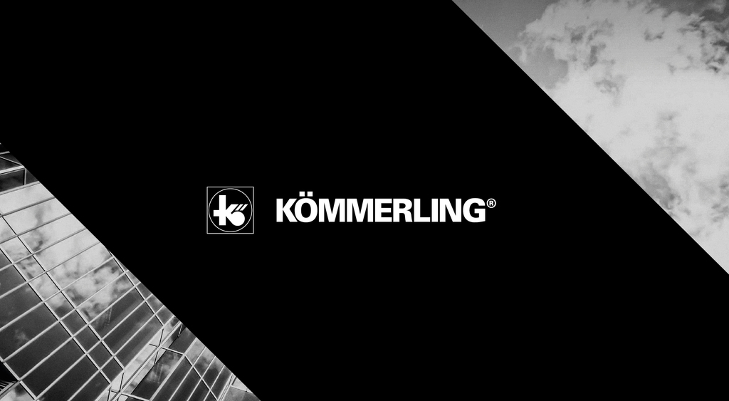 Logo KÖMMERLING