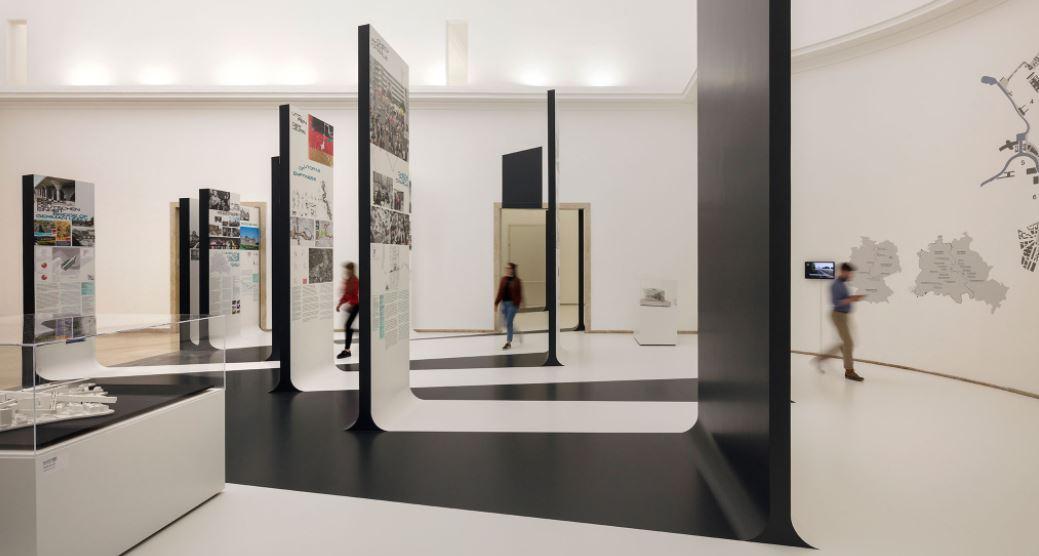 XVI Bienal de Arquitectura
