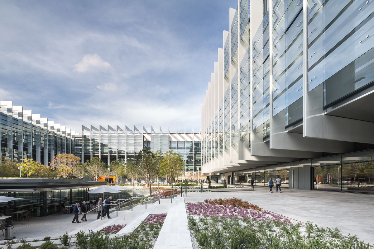 Arquitectura corporativa / Repsol