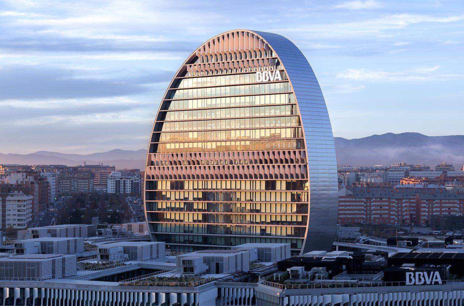 Arquitectura corporativa / BBVA