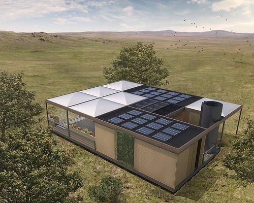 NexusHaus solar