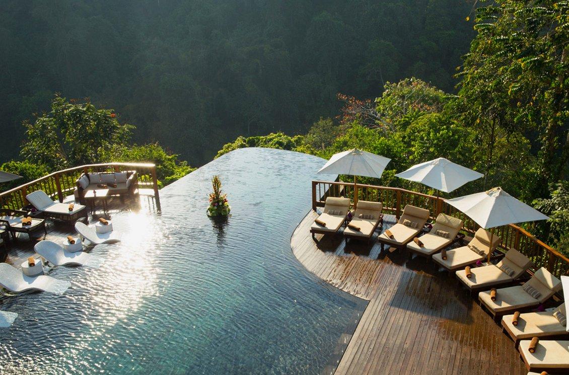 Bali Piscina