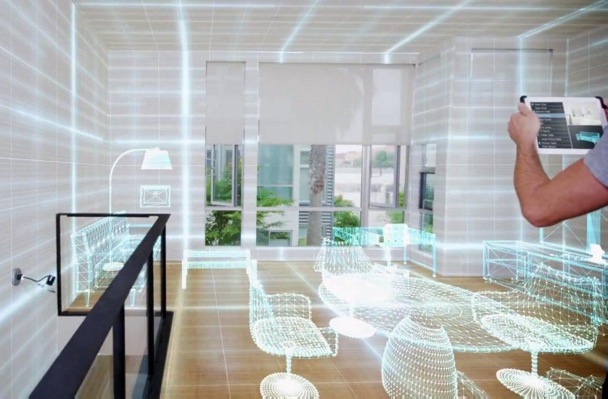 Gadgets arquitectos. Escaner 3D