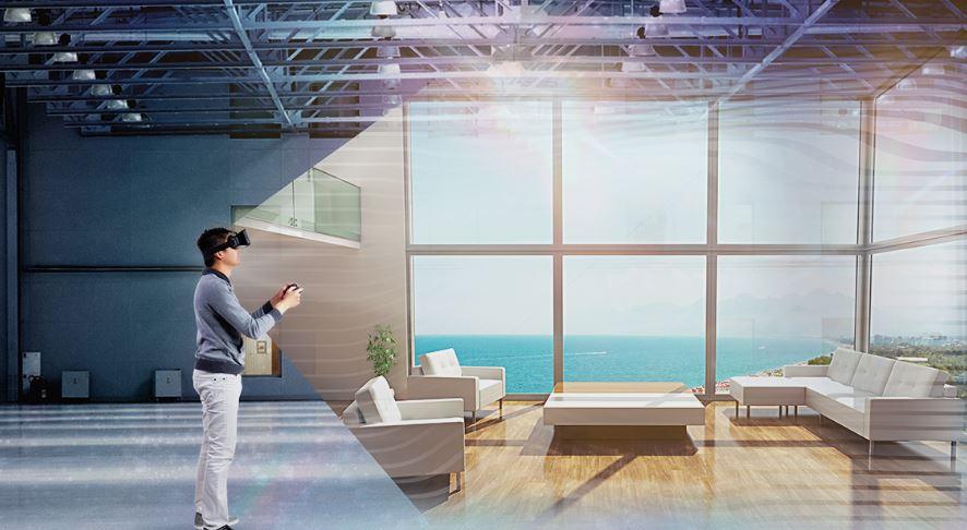 Construtec realidad virtual