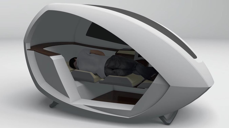 Interior airpod