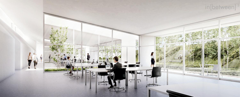 Edificio Zero - Enmedio Studio