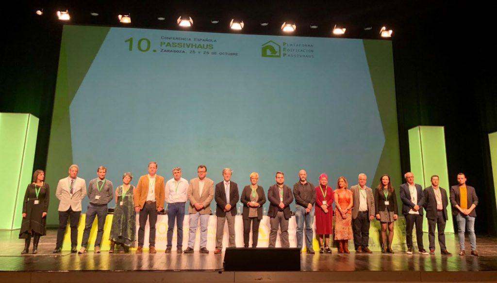 10 Conferencia Passivhaus