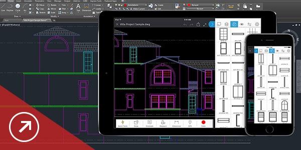 apps programas arquitectos