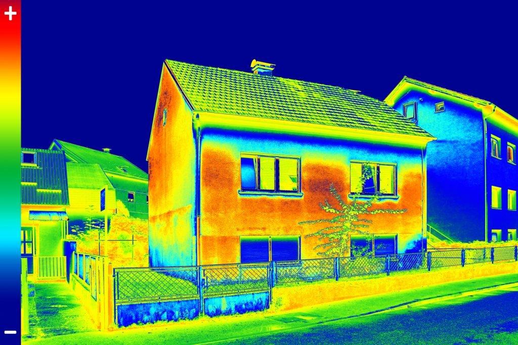 Passivhaus: Aislamiento y puentes térmicos - Reto KÖMMERLING