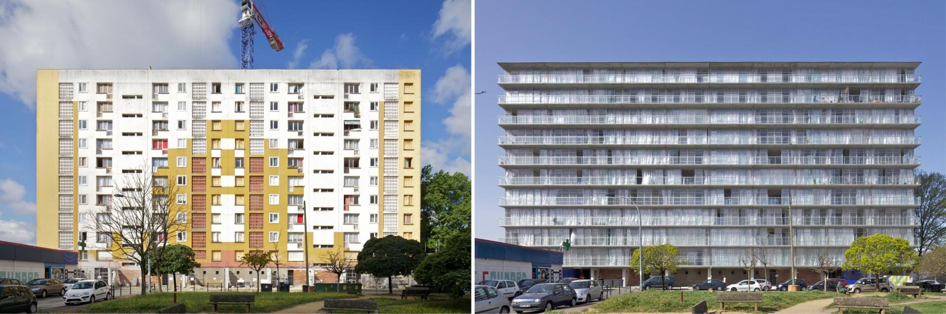 Lacaton & Vassal architectes