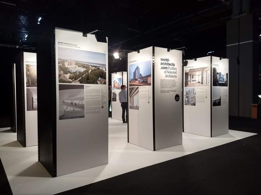 Architect@Work Madrid