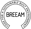 logo breeam