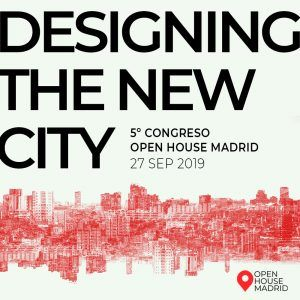Congreso Open House Madrid