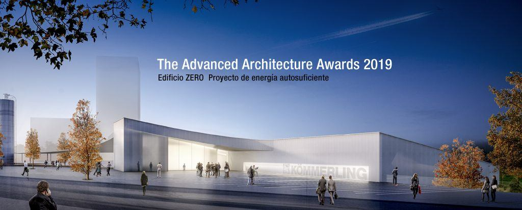Premio the Advanced Architecture