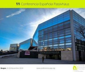 11 Conferencia Passivhaus