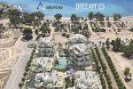 breeam urbanismo