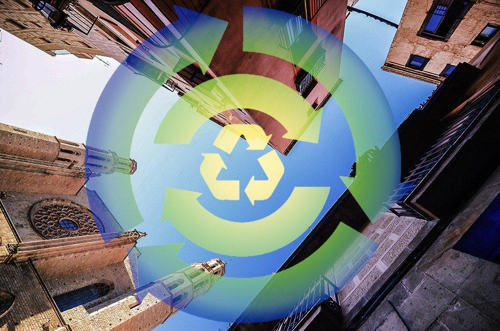 economía circular España