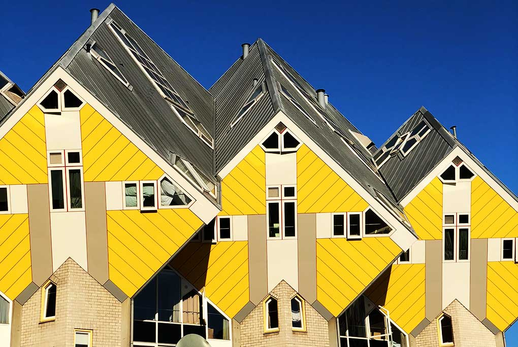 viviendas genuinas