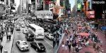 times square peatonal