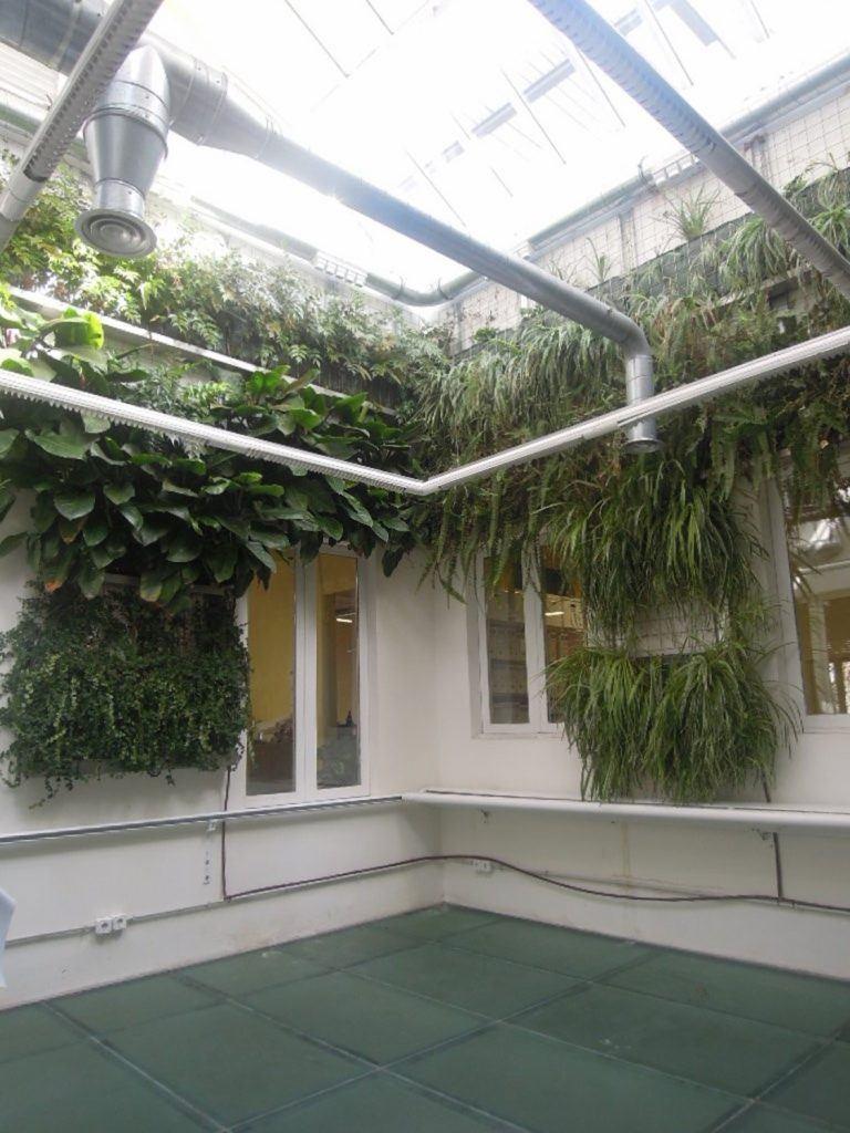 Fábrica del Sol Certificar edificio Verde