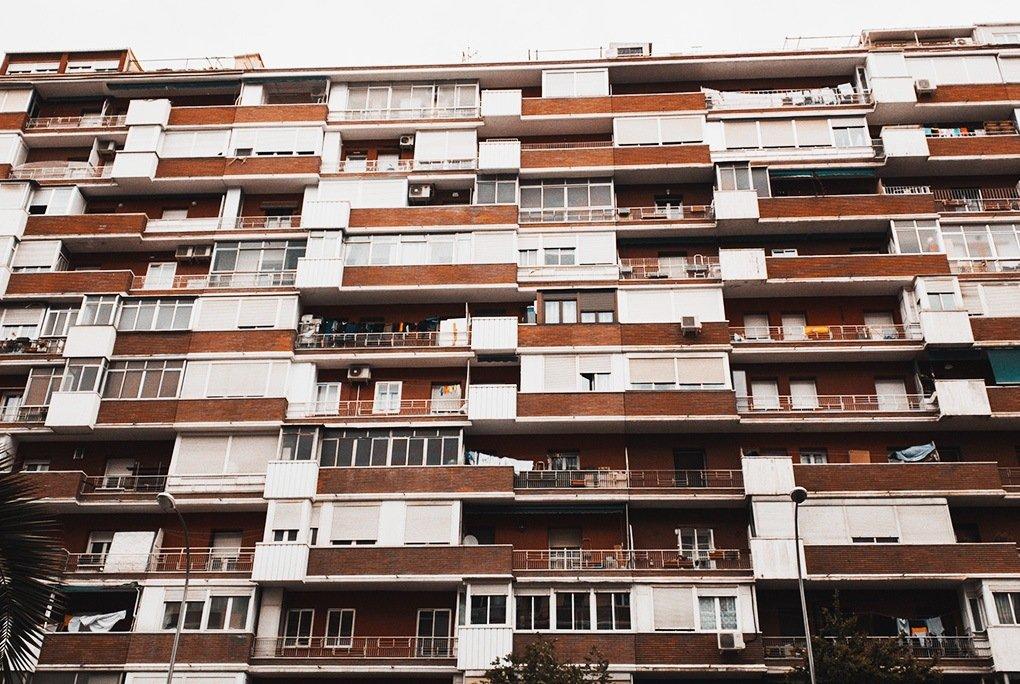 hermeticidad edificios existentes