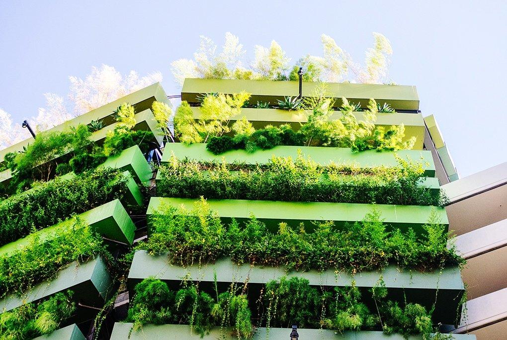 rehabilitación sostenible